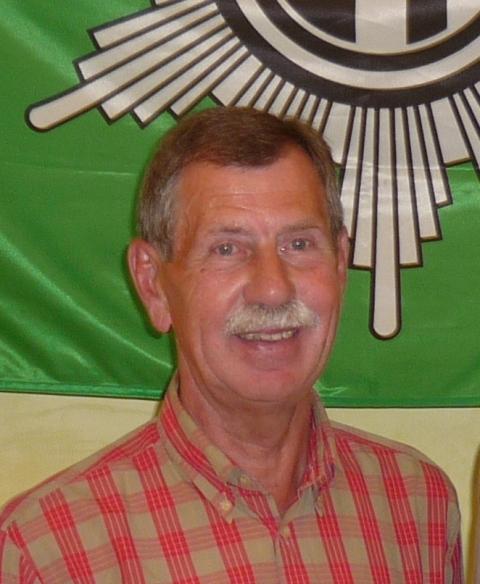 Hubert Brockordt