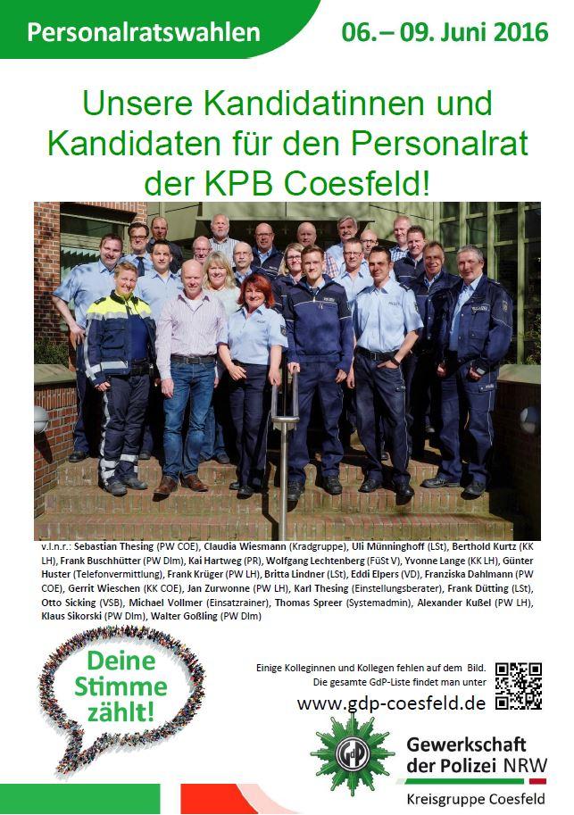 2016-04-30 - Plakat Gruppe